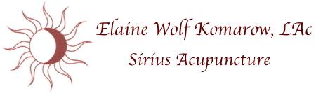 Sirius Acupuncture